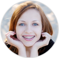 Teen Orthodontics